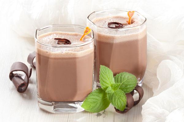 lợi ích của cacao