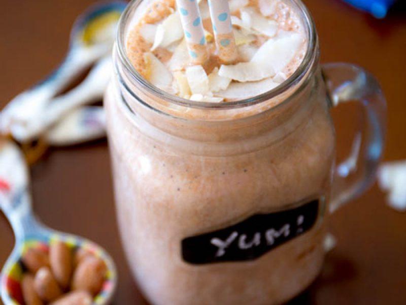 2 biến tấu lạ miệng với cacao sữa đá