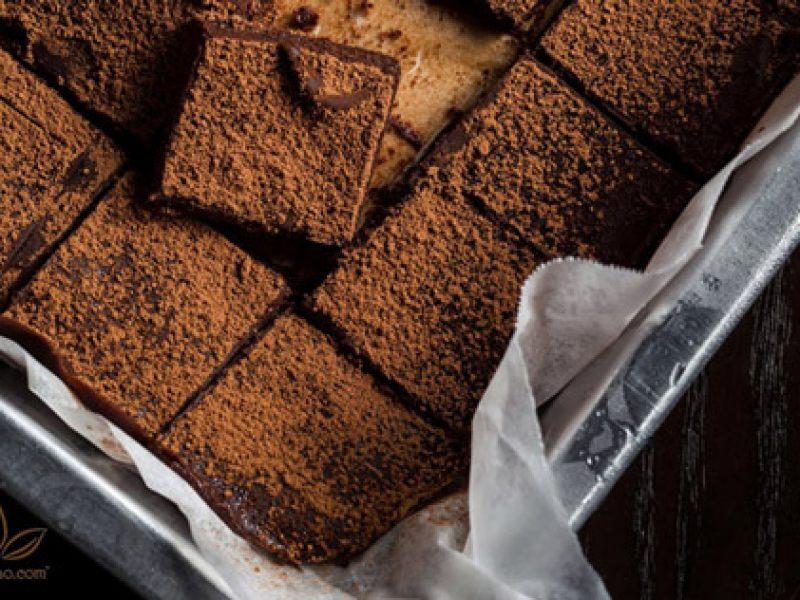 Công thức làm chocolate tươi (nama chocolate) hoàn hảo
