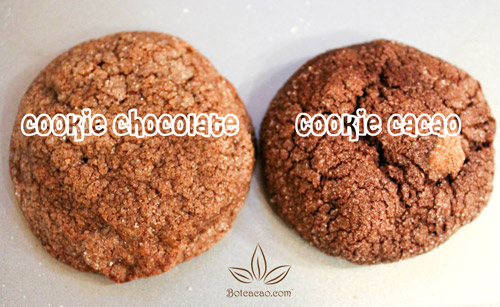bột cacao và socolate