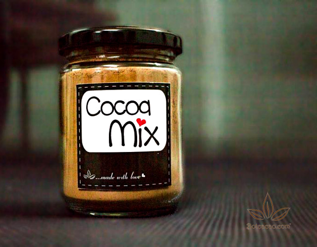 cacao-mix