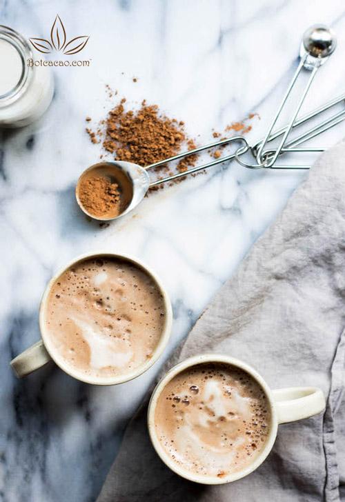 cacao giảm cân 5