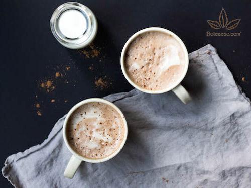 cacao giảm cân