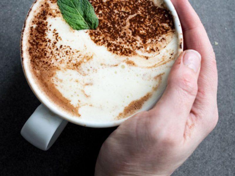 2 công thức ca cao sữa đặc biệt cho hương vị khác lạ