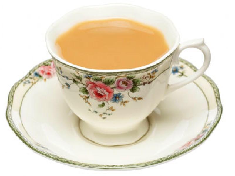Cải thiện sức khỏe tim mạch với bột cacao, trái cây và trà