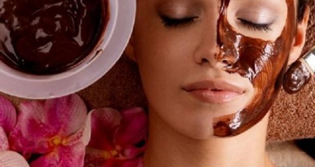 hướng dẫn làm mặt nạ cacao