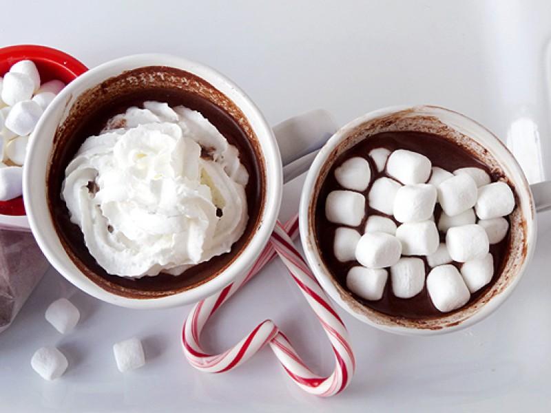 6 cách để pha cacao nóng kiểu Tây mà bạn nên biết