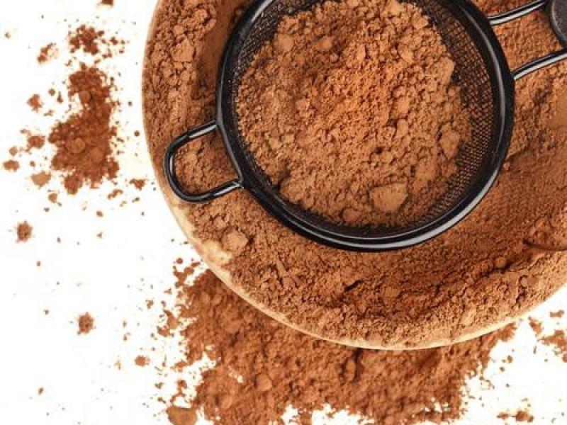 5 lý do nên chọn bột cacao nguyên chất thay vì bột cacao pha sẵn