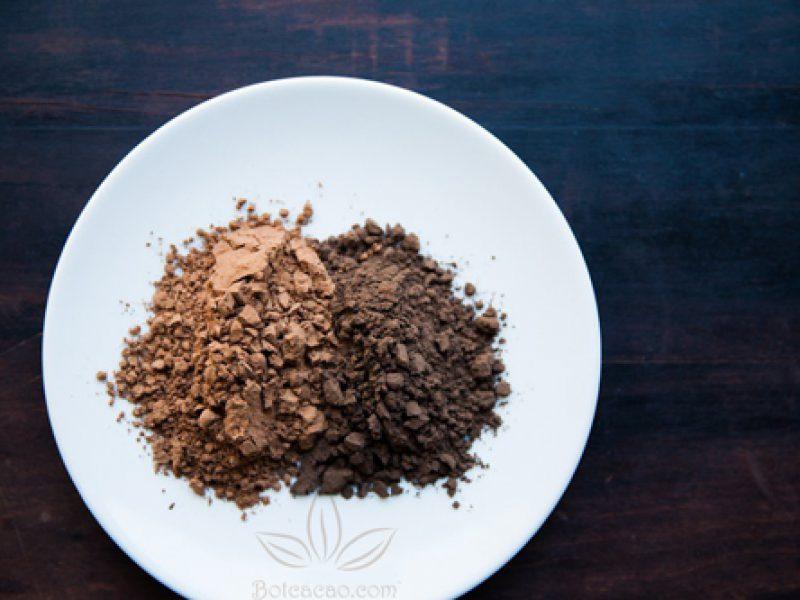 5 sự lầm tưởng về bột cacao nguyên chất
