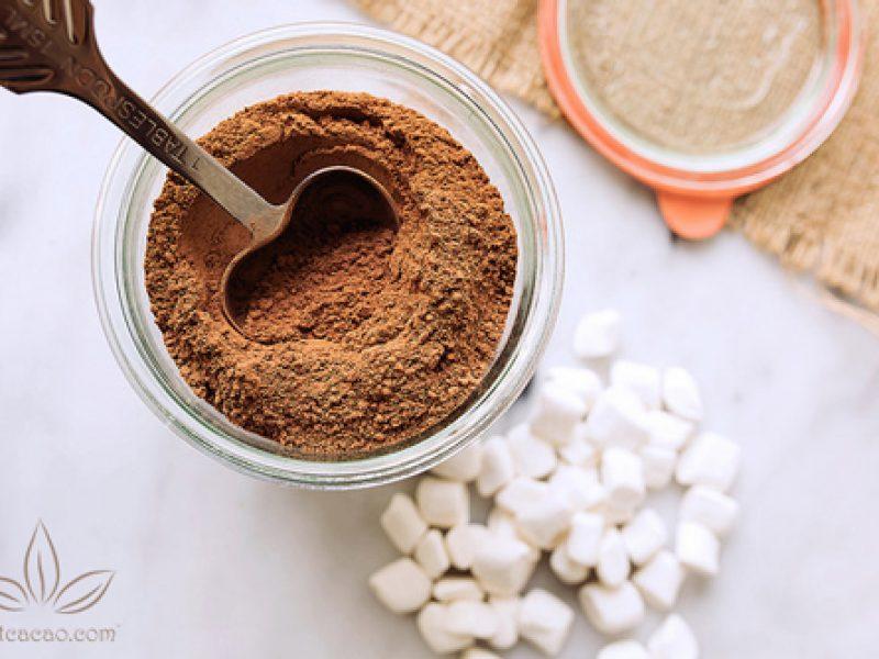 Tự làm Cacao 5 in 1 tiện lợi cho ngày bận rộn