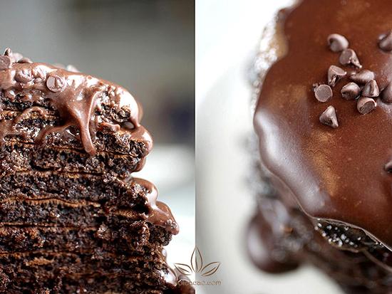 pancake-chocolate
