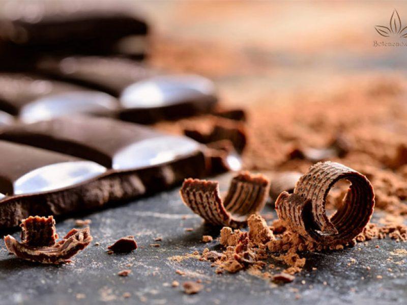 5 lợi ích cho sắc đẹp mà bột ca cao nguyên chất mang lại