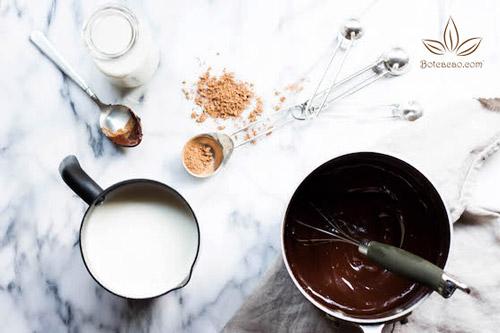 cacao giảm cân 3