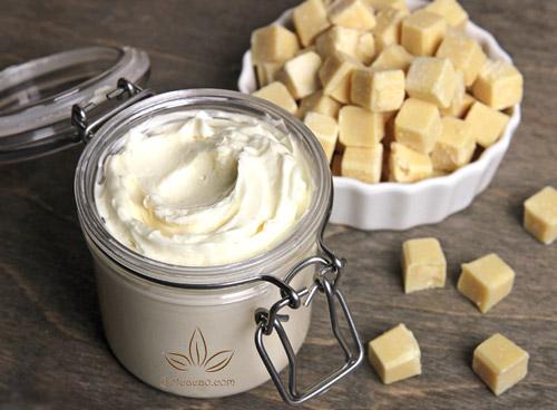 lợi ích của bơ ca cao